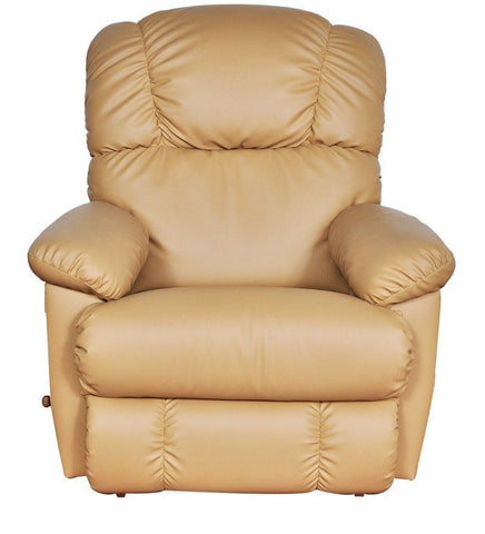 La-Z-boy Leather Recliner - Bennett - 8