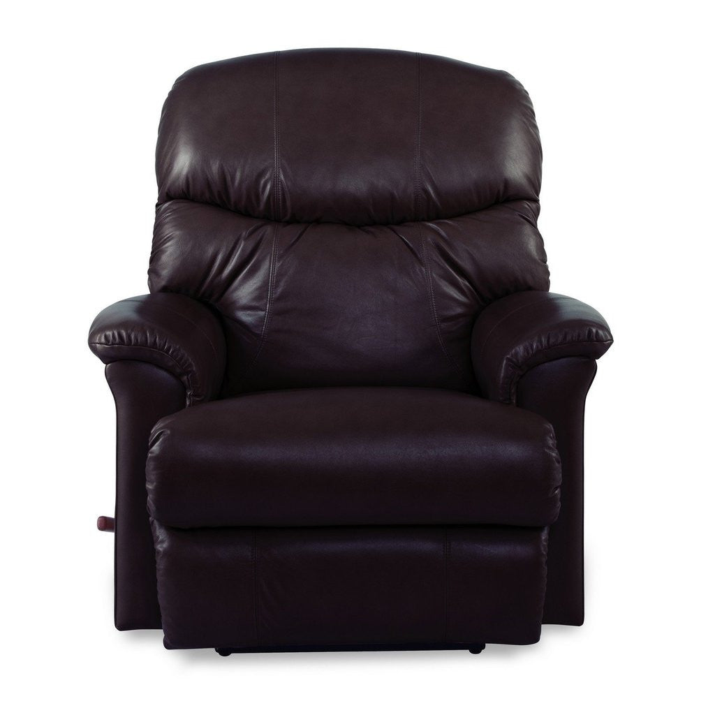 Buy La Z Boy Leather Recliner Larson Online In India Best Prices