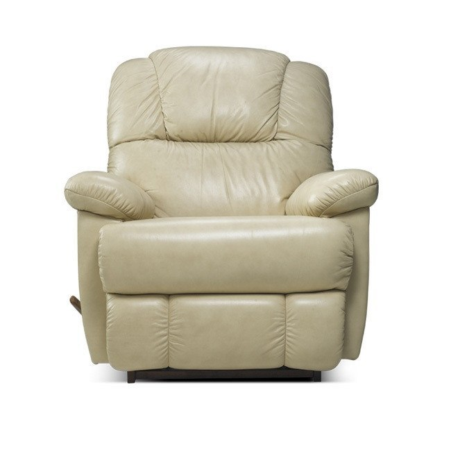 La-Z-boy PVC Recliner - Bennett - large - 1