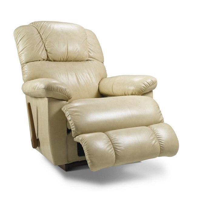 La-Z-boy PVC Recliner - Bennett - large - 2