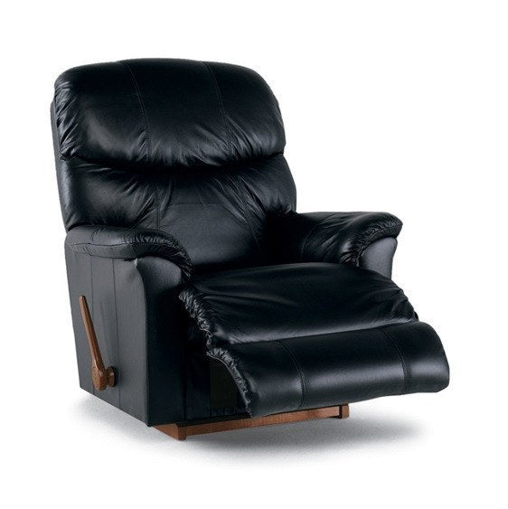 La-Z-boy PVC Recliner - Larson - large - 2