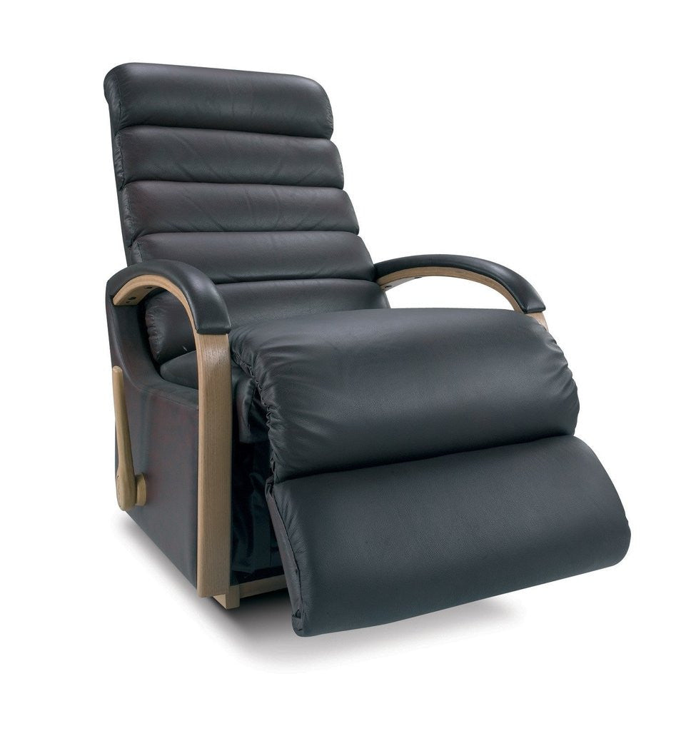 La-Z-boy PVC Recliner - Norman - large - 4