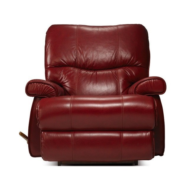 Recliner La-Z-boy Leather Branson - large - 1