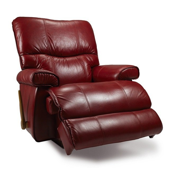 Recliner La-Z-boy Leather Branson - large - 2