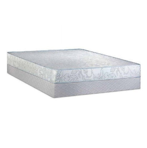 Duroflex Bodyline Mattress - Latex Foam - 1