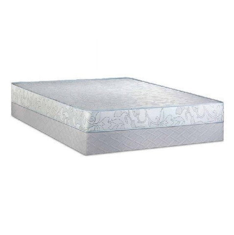 Duroflex Bodyline Mattress - Latex Foam - 8