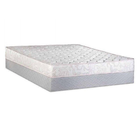 Duroflex Seasons Mattress - Latex Foam - 4