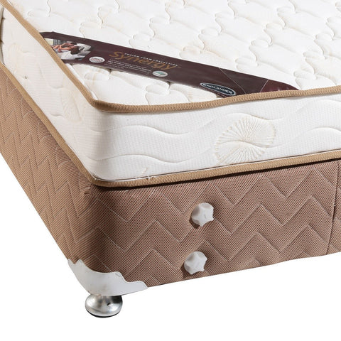 Englander Mattress Latex Foam Synergy Fusion - 2
