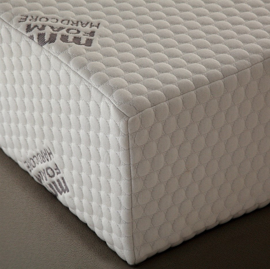 MM Foam Hardcore Latex Mattress - large - 2