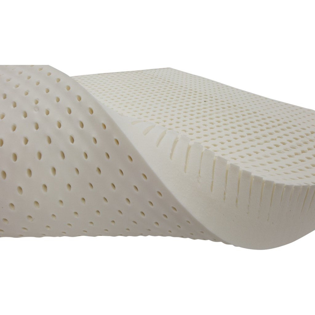 mm foam mattress latex with bamboo cover