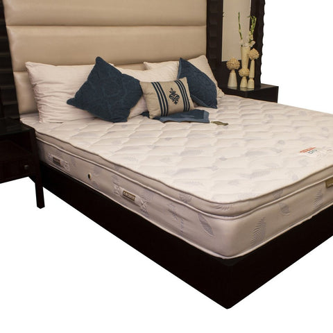 Natural Latex Mattress Biolife - Coirfit - 12