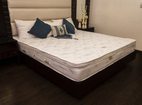 Natural Latex Mattress Biolife - Coirfit - 2