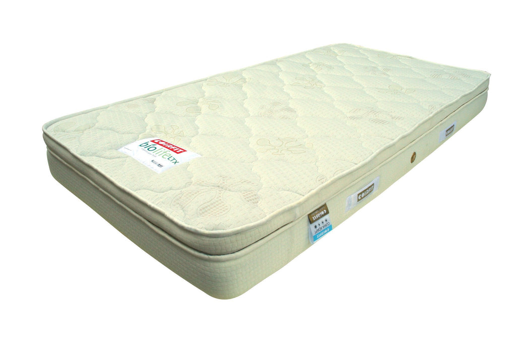 Natural Latex Mattress Biolife - Coirfit - large - 3