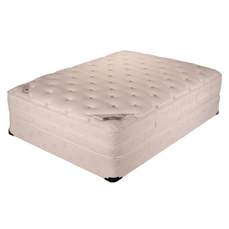 Natural Latex Mattress Eclipse Chiro Magic - large - 9