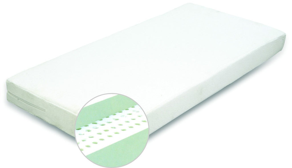 Springwel Mattress Natural Latex Foam - large - 2