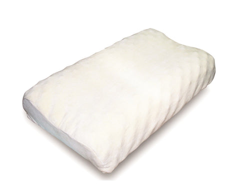 Latex Convoluted Counter Pillow - Coirfit - 1