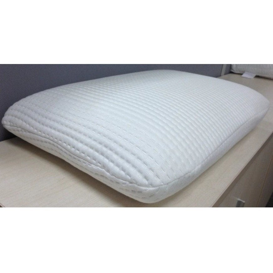 Latex Night Care Pillow - Sealy - large - 2