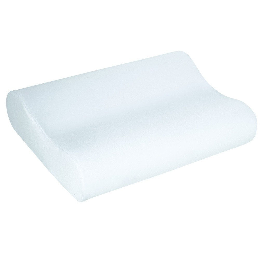Natural Latex Contour Pillow - Nirvana - large - 1
