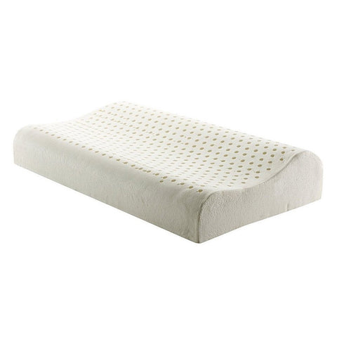 Natural Latex Contour Pillow - Nirvana - 2