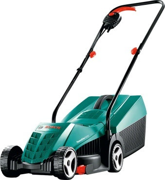 DR Niche And article Clean Mowers