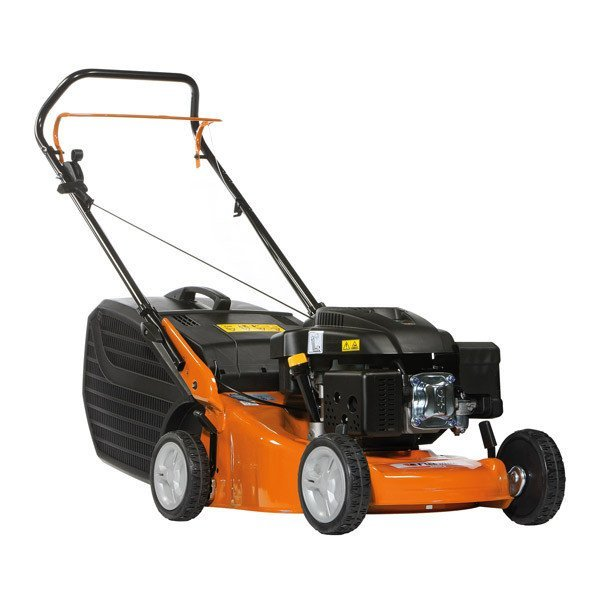 Oleo Mac G 44 PK Lawn Mower - large - 1