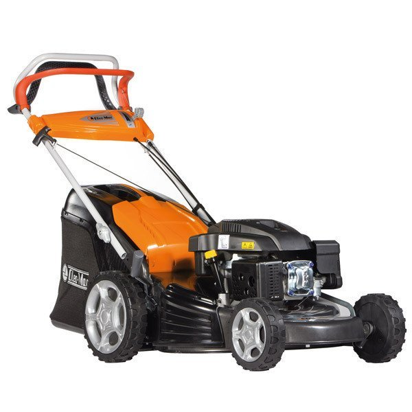 Oleo Mac G 53 TK Plus 4 Lawn Mower - large - 1
