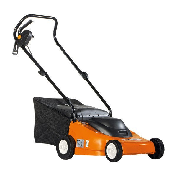 Oleo Mac K 40 P Electric Lawn Mower - large - 1