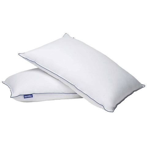 Luxury Microfiber Pillow - 18