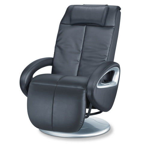 Beurer MC 3800 Shiatsu Massage Chair - Black - 1