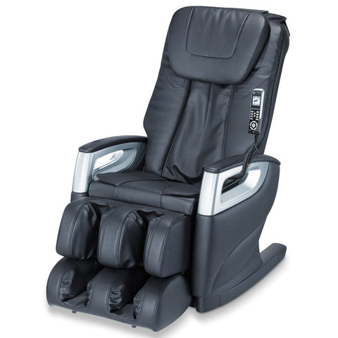 Beurer MC 5000 Shiatsu Massage Chair - Black - 1