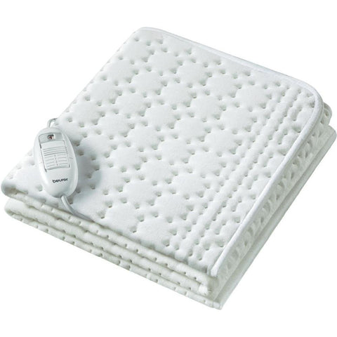 Beurer Compact Electric Under Blanket - 1
