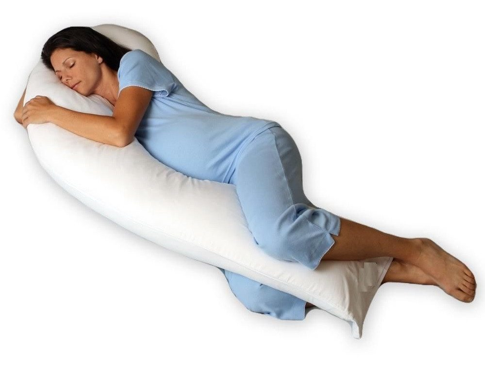 Pregnancy & Maternity Pillow - large - 1