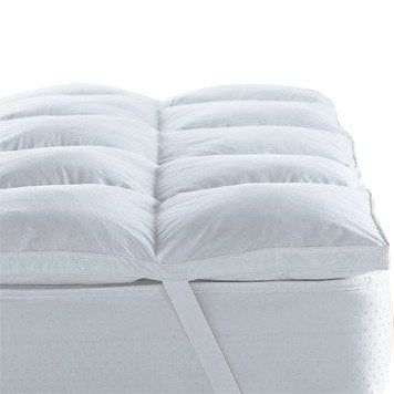 Mattress Topper Luxury Microfiber - 1