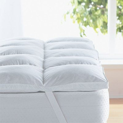 Mattress Topper Luxury Microfiber - 2