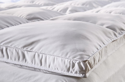 Mattress Topper Luxury Microfiber - 3
