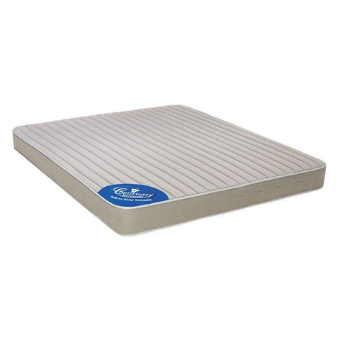 Centuary Coir Mattress - Ortho Spine - 1