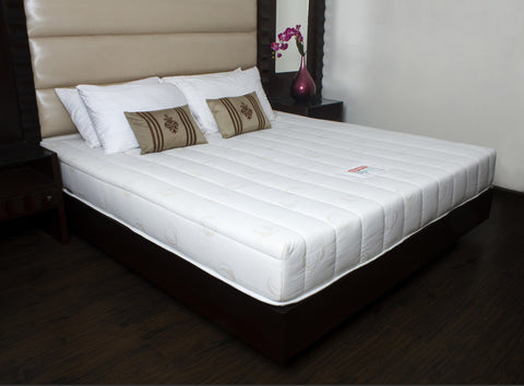 Coirfit Visco Elastic Biolife Mattress - 2