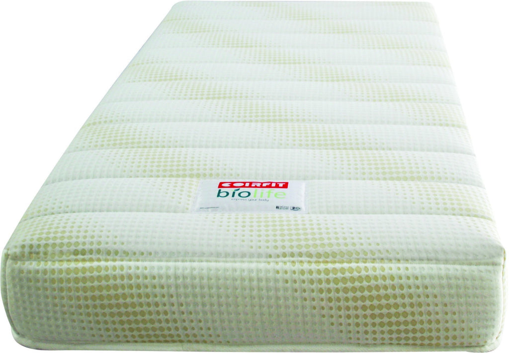Coirfit Visco Elastic Biolife Mattress - large - 3
