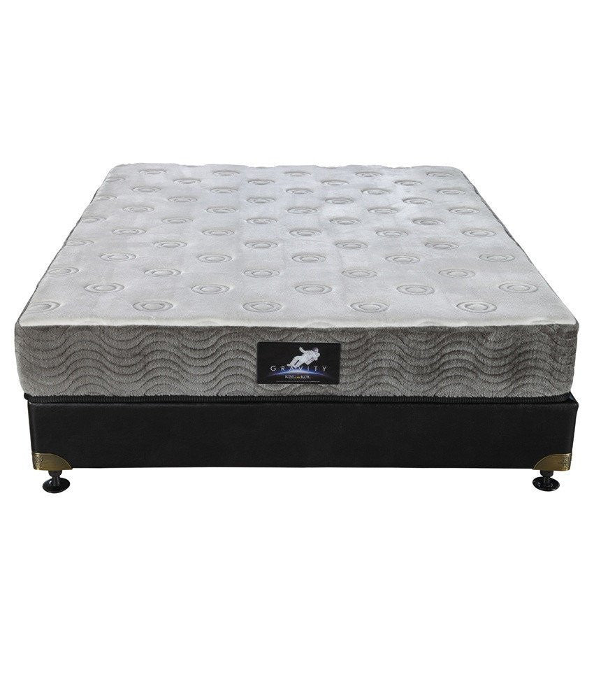 King Koil Gravity Memory Foam Mattress - large - 12