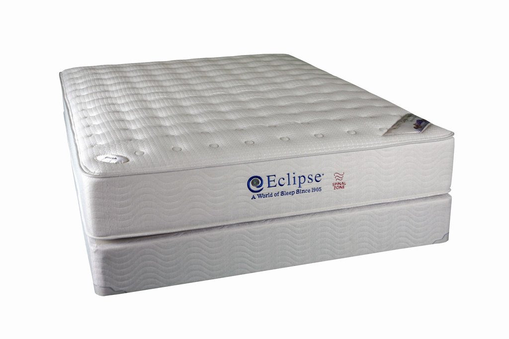 Memory Foam Mattress Eclipse Chiro - large - 9