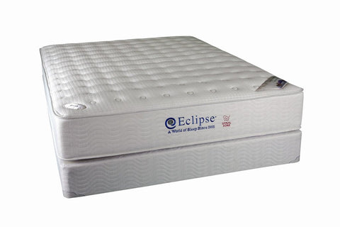 Memory Foam Mattress Eclipse Chiro - 9