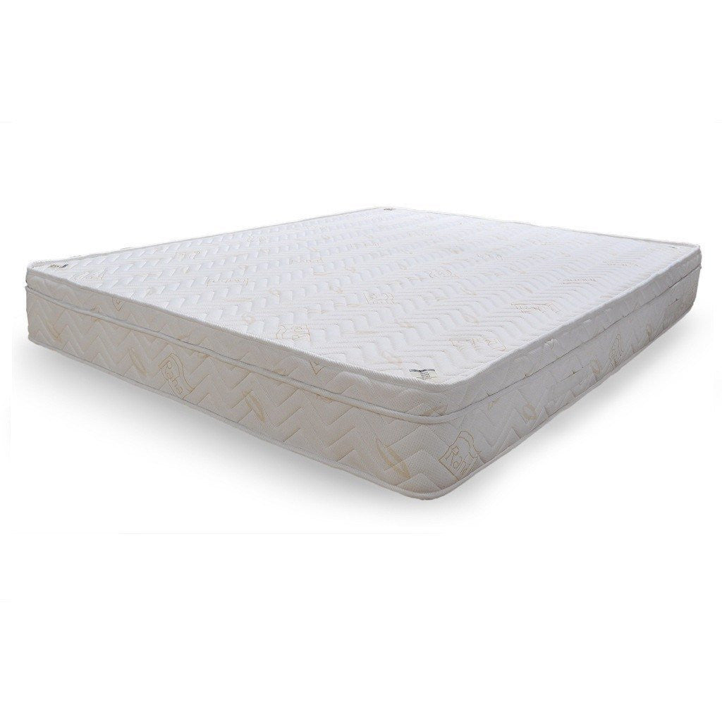 Buy raha mattress memory foam box top mediline sensation online in india best prices free Memory foam mattress buy