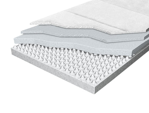 Tempur Mattress Deluxe HD - 3