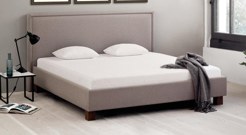 Tempur Memory Foam Mattress Cloud - 4