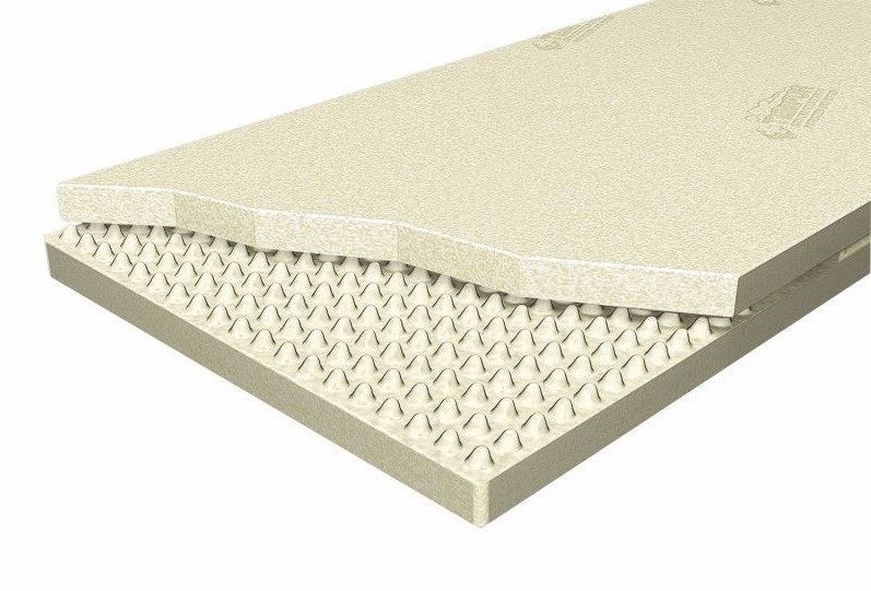 Tempur Original Visco Elastic Foam Mattress - large - 4