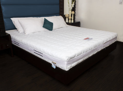 Viscopro Mattress Posturematic Coirfit - 2