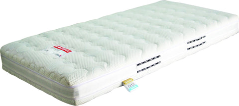 Viscopro Mattress Posturematic Coirfit - 3