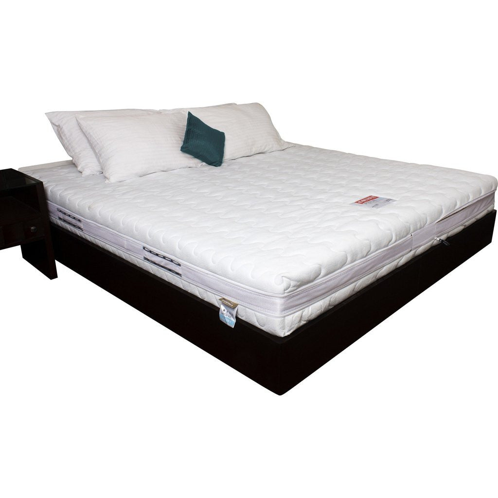 Viscopro Mattress Posturematic Coirfit - large - 8