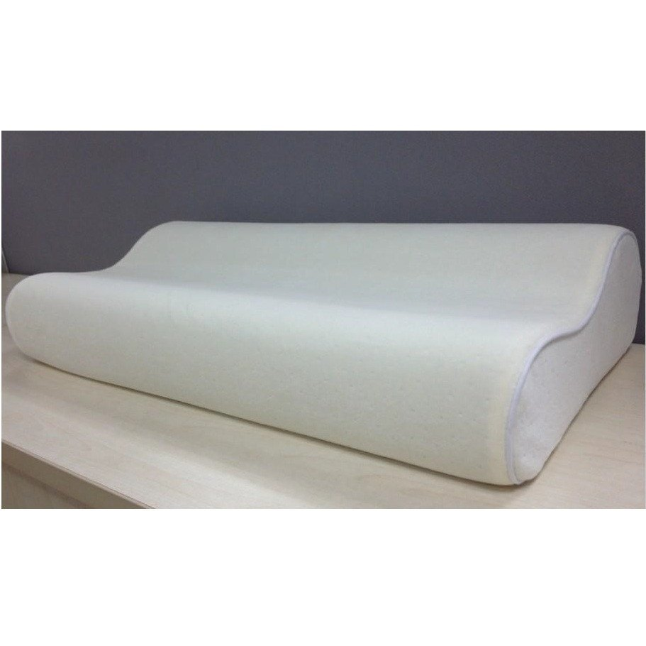 Memory Gel Foam Contour Pillow - Sealy - large - 2