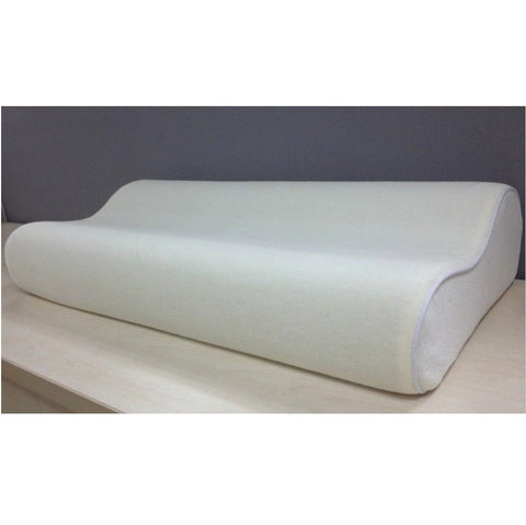 Memory Gel Foam Contour Pillow - Sealy - 2